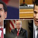 وثائق سرية تابعة للاستخبارات الفنزويلية: نائب مادورو على صلة وثيقة بحزب الله