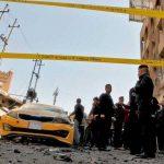 انتحاري يفجر نفسه بسوق في بغداد ويخلف عدة قتلى وجرحى