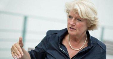 وزيرة الثقافة الألمانية: ندعم جهود مصر للحفاظ على الآثار ضد النهب