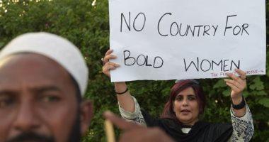 """تفاقم أزمة """"جرائم الشرف"""" فى باكستان"""