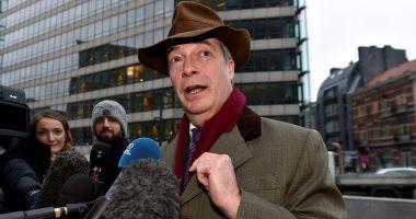 برلمان أوروبا يحقق فى حصول زعيم حزب بريكست على هدايا بـ500 ألف جنيه استرلينى