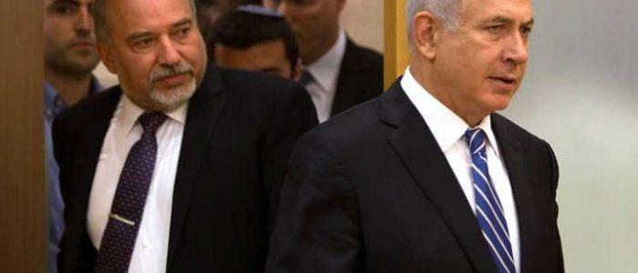 بعد حل الكنيست.. إسرائيل تعود للانتخابات العامة وتراشق من العيار الثقيل بين نتنياهو وليبرمان