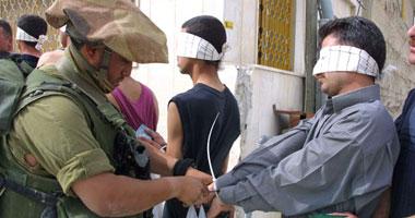 الأسرى الفلسطينيون فى سجن عسقلان الإسرائيلى يعلنون مطالب إضراب الأحد القادم