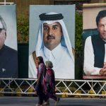 الأمير تميم  يصل إلى باكستان في زيارة تستمر يومين