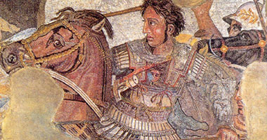تعرف على 5 طلبات لـ الإسكندر الأكبر لدى دخوله مصر