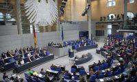 الاحتلال يضغط على حكومة ألمانيا لتبنّي قرار البوندستاج اعتبار حركة المقاطعة الدولية حركة لاسامية