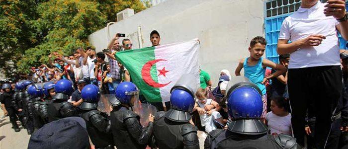 شروط جديدة أضافتها وزارة العدل الجزائرية لمن يرغب في الترشح للرئاسيات