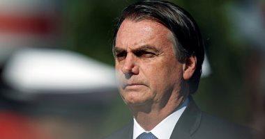 الرئيس البرازيلى يشهد عرضا عسكريا بمناسبة ذكرى معركة رياتشيلو