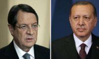رئيس قبرص: تركيا انتهكت القانون فى نزاع على الغاز الطبيعى
