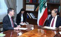 المسلمون في لبنان ممنوعون من شراء البيوت واستئجارها في الحدث المسيحية