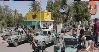 إحباط محاولة انقلاب عسكرى فى السودان