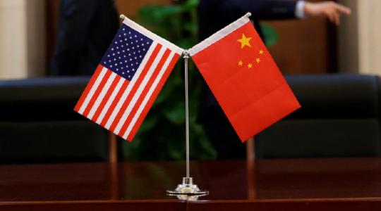 الصين تحذر واشنطن من تصعيد التوتر التجاري