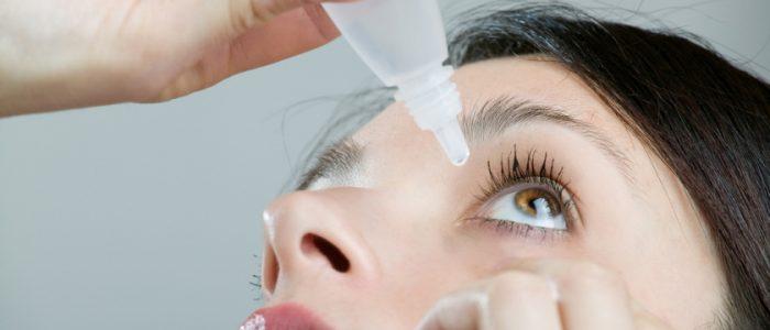 ما هو ميكروبيوم العين ؟