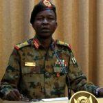 المجلس العسكري السوداني يعترف بأنّه أمر بفضّ الاعتصام
