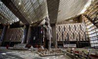 """افتتاح """"المتحف الكبير"""" في نهاية 2020"""