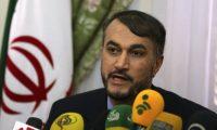 مسؤول إيراني: بن سلمان ينقل رسائل لطهران من ترامب