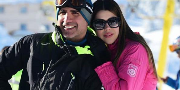 مليون ليرة عن كل شهر زواج.. نفقة الطلاق تصدم الممثل التركي أوزجان دينيز