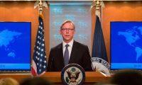 المبعوث الأمريكي الخاص بإيران يتوجه إلى الشرق الأوسط