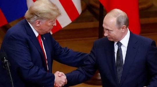 روسيا قوة عظمى  بالشرق الأوسط وأفريقيا بينما الولايات المتحدة في تراجع