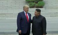 """الرئيس الأمريكي يحذر كوريا الشمالية من """"خسارة كل شيء"""""""