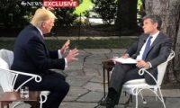 ترامب: أعرف من يقف وراء هجمات 11 سبتمبر.. وبوش استنفد جيشنا بالشرق الأوسط