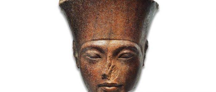 تمثال توت عنخ آمون أحدث مرحلة من صراع مصر المستمر لمنع سرقة أثارها