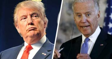 استطلاع أمريكى: بايدن وخمسة ديمقراطيين يتفوقون على ترامب فى سباق الرئاسة