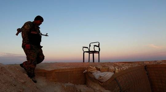 سوريا وروسيا تدعوان أمريكا للتوقف عن عرقلة عودة المحتجزين من مخيم الركبان