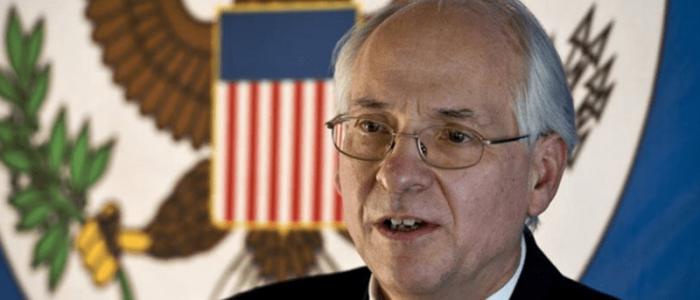 الولايات المتحدة تعين مبعوثا خاصا إلى السودان