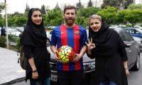 ميسي الإيراني استغل أكثر من 20 فتاة جنسيا بطريقة ماكرة