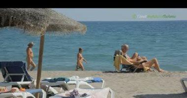 9 شواطيء للعراة في أسبانيا