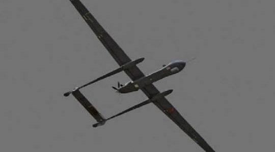 إسرائيل: رصدنا طائرة مسيرة دخلت مجالنا الجوي وعادت إلى لبنان
