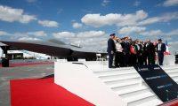 فرنسا وألمانيا وإسبانيا تدشن مقاتلة أوروبية من الجيل الجديد