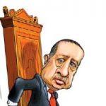 فايننشال تايمز: سياسة أردوغان تقلق أوروبا وتعادي العرب ومنعت الحريات في بلاده