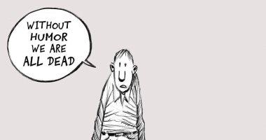 """بعد أزمة رسم """"نتنياهو""""..نيويورك تايمز توقف الكاريكاتير السياسى اليومى"""