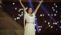 مارتينا عادل: فخورة بالوقوف أمام السيسي بـ«حفل الكان».. وهذه كواليس الافتتاح