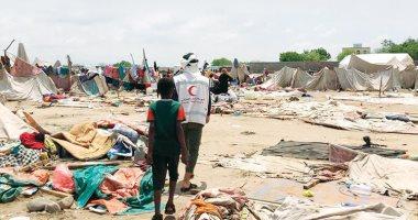 الإمارات تطلق حملة لإغاثة متضررى سيول اليمن