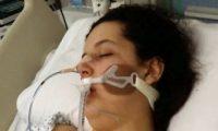 أسرة مريم مصطفى والمتهمات بقتلها أمام القضاء البريطانى