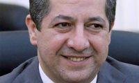 مسرور بارزاني يبدأ من أربيل أولى خطوات تشكيل حكومة كردستان