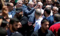مسيرات حاشدة في غزة ومواجهات شعبية في الضفة الغربية رافضة لورشة البحرين