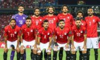 الكاف يعلن طاقمى حكام مباراتى مصر أمام كينيا وجزر القمر بتصفيات أفريقيا