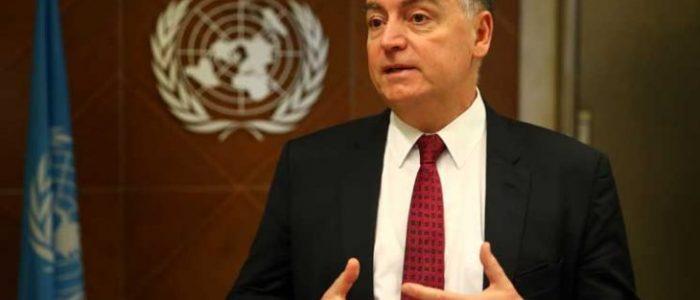 الأمم المتحدة تتوقع فرار مليوني سوري إلى تركيا إذا احتدمت الاشتباكات