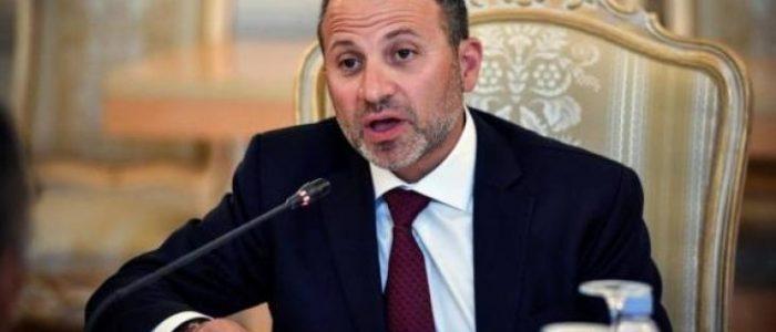 وزير الخارجية اللبناني: لن نشارك في مؤتمر البحرين لغياب الفلسطينيين