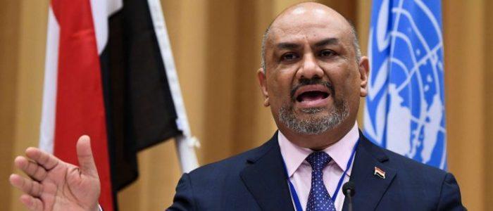 وزير الخارجية اليمني يقدم استقالته