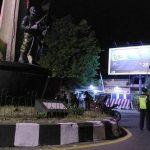 انتحاري يستهدف مركزا للشرطة في أندونيسيا قبل عيد الفطر