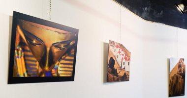 افتتاح اسبوع الثقافة المصرية الايطالية بروم
