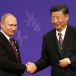 الرئيس الصيني: علاقاتنا مع روسيا وصلت إلى مستوى غير مسبوق