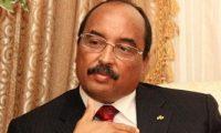 الرئيس الموريتانى: سأسلم السلطة كاملة لمن يخلفنى فى القصر