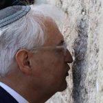 السلطة الفلسطينية تدرس تقديم شكوى ضد فريدمان لدى الجنائية الدولية