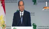 الرئيس السيسى يؤكد أهمية صياغة ثقافة تطوير التعليم لبناء الإنسان المصرى